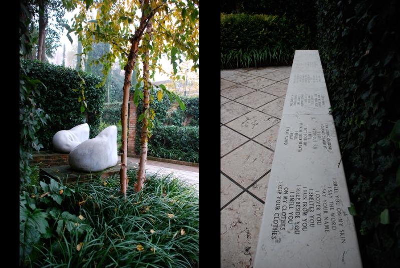 Progettare un piccolo giardino verdearchitettura - Progettare un piccolo giardino ...