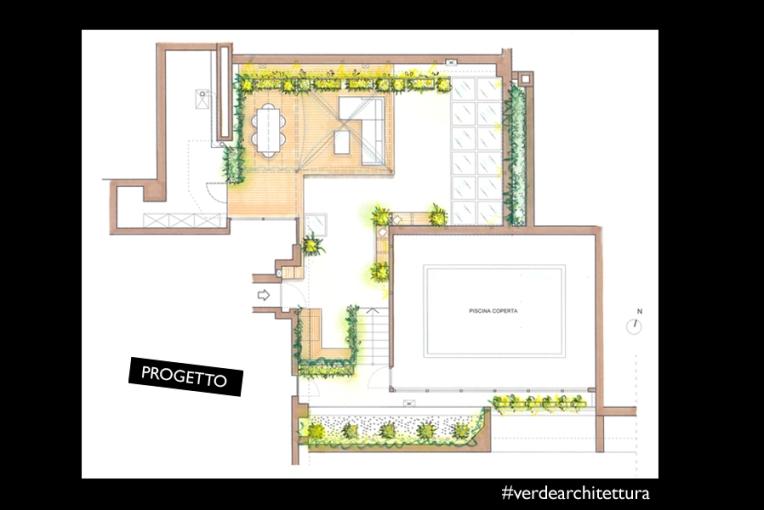 VERDEarchitettura_terrazzo in giallo milano san siro_10